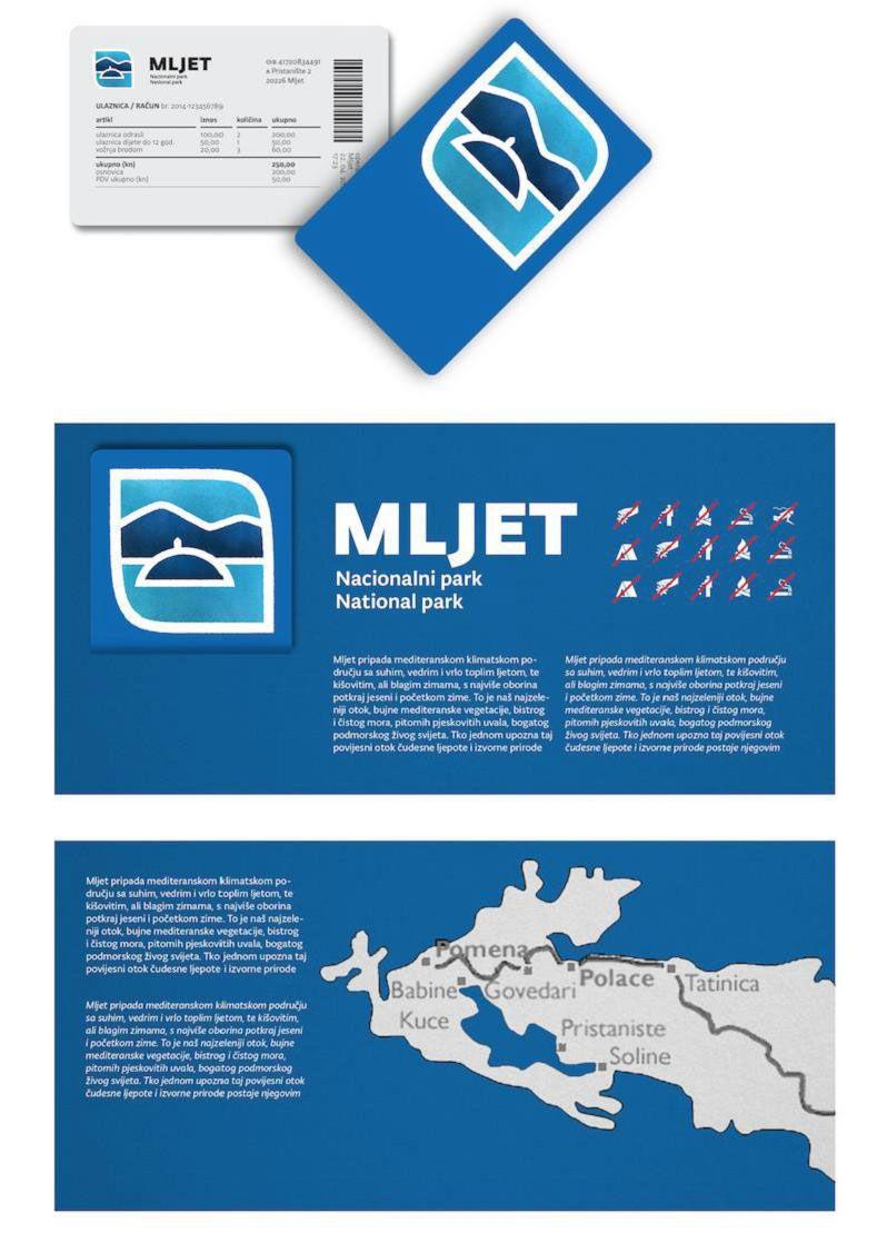Pokrenut pilot projekt elektronske naplate i kontrole ulaznica za NP Mljet