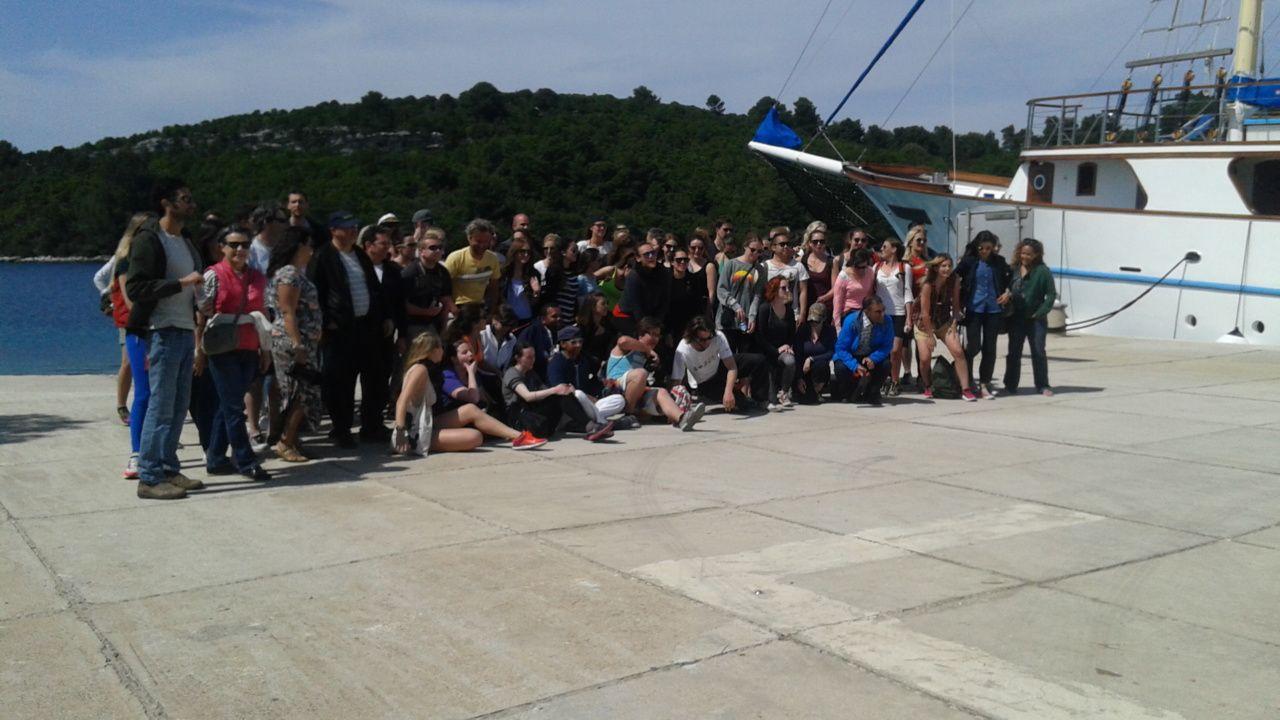 11. Međunarodna akademija turizma i ugostiteljstva na moru