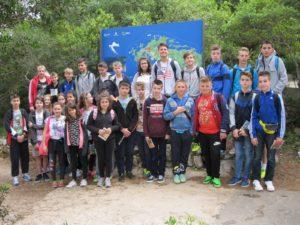 Obilježavanje Europskog dana parkova