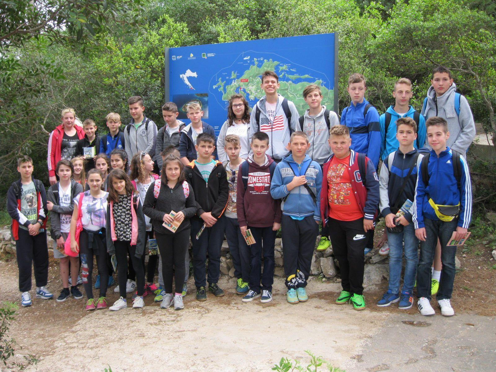 Read more about the article Obilježavanje Europskog dana parkova