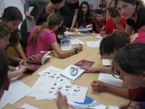 """Promocija edukativne knjižice """"Zaštićene vrste otoka Mljeta"""""""