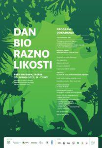 Dan Bioraznolikosti u Maksimiru