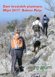 Read more about the article Susret hrvatskih planinara na otoku Mljetu