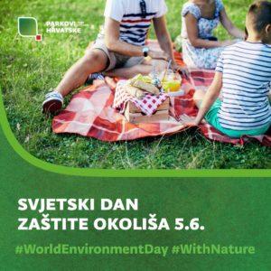 Promo price for Mljet National Park on web shop of www.parkovihrvatske.hr