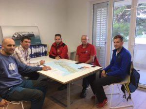 Read more about the article Suradnja HGSS i JUNP Mljet