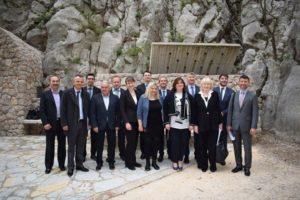 Potpisan Ugovor o dodjeli bespovratnih sredstava za projekt MLJET – ODISE(J)A MEDITERRANEA