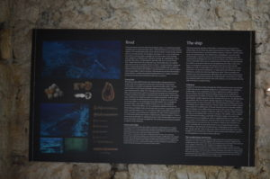 "Otvorena izložba ""Otok Mljet, pličina Sveti Pavao / Brodolom s teretom izničke keramike"""