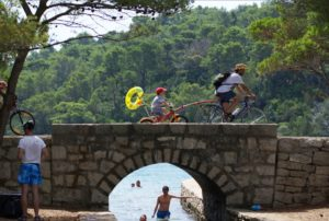 Dodatni medicinski tim na otoku Mljetu tijekom turističke sezone