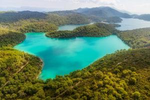 Posjetite zeleni otok i NP Mljet vikendima u ožujku
