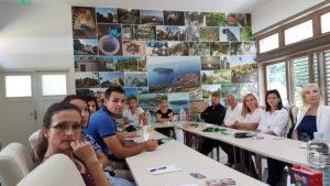 Okrugli stol o otpadu iz mora i prezentacija projekata vezanih za njegovu problematiku na Lokrumu