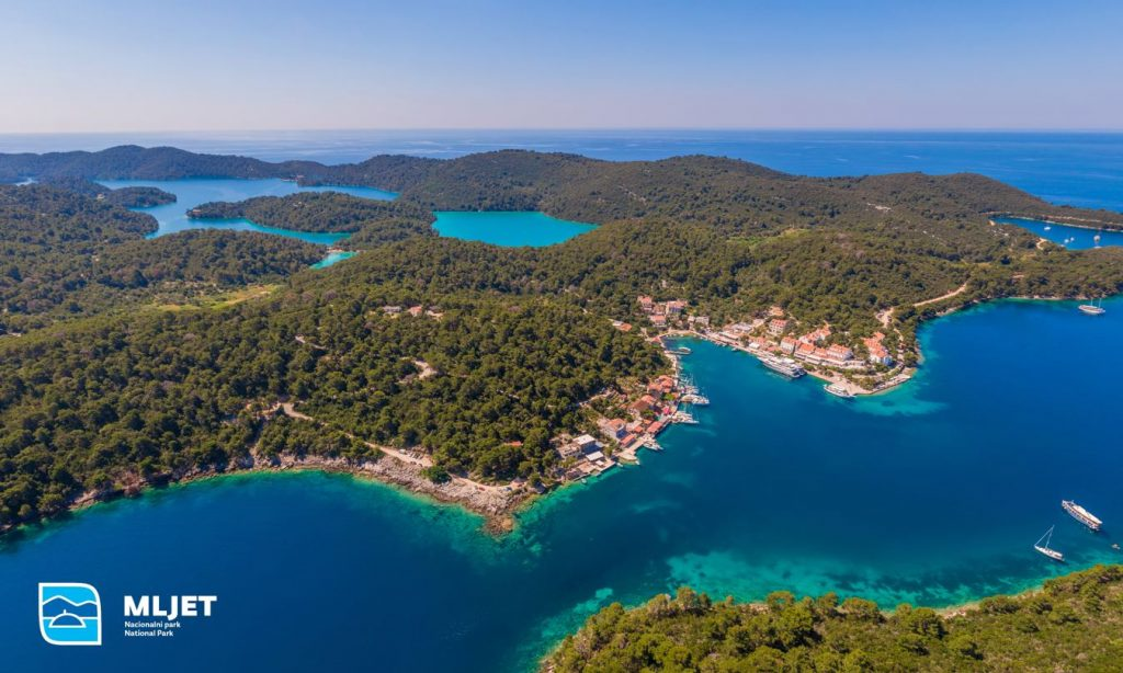 Promo prices for NP Mljet from May 15th till May 31st