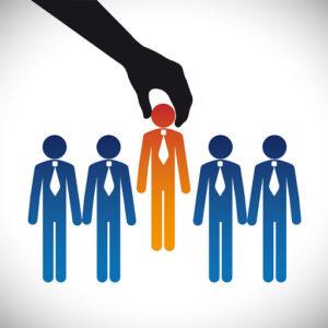 Natječaj za prijam u radni odnos službenika (m/ž) na određeno vrijeme