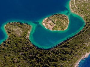 NP Mljet ticket offices are closed for visitors