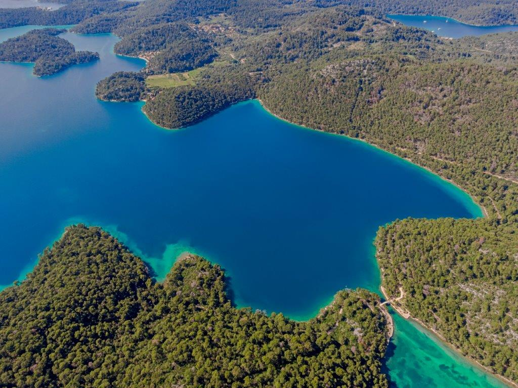 Mljet National Park opens its doors on March 26, 2021