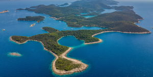 Mljet National Park opens on May 11th