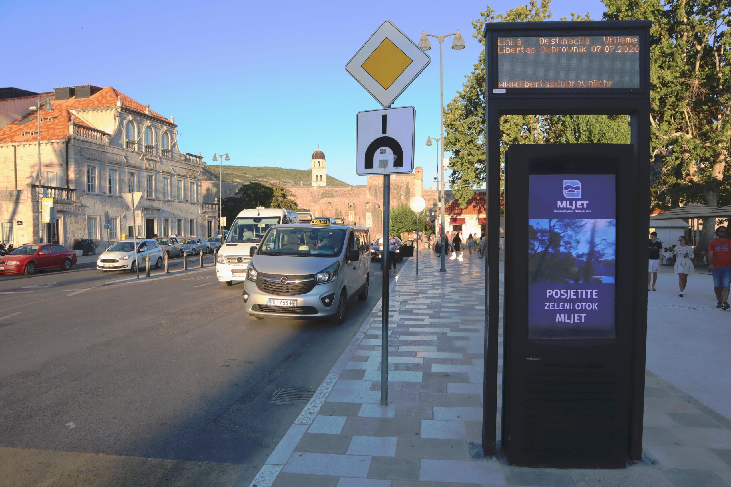Promocija NP Mljet u Dubrovniku