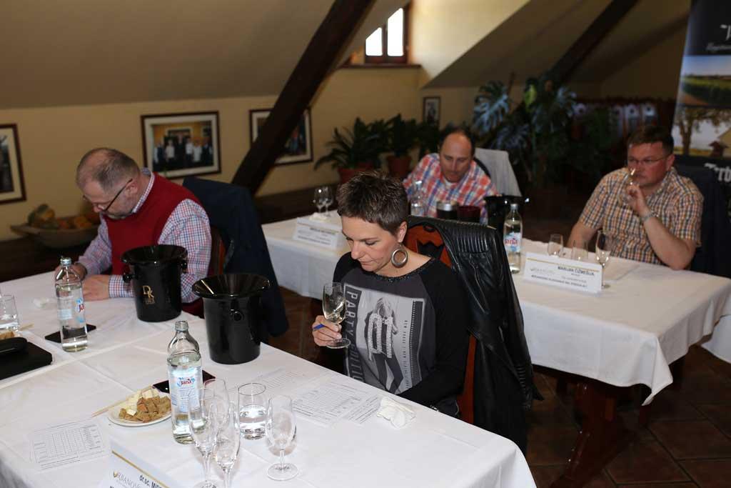 Poziv i najava ocjenjivanja vina, rakija i likera mljetskog vinogorja