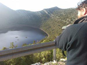 Read more about the article Međunarodno zimsko prebrojavanje ptica vodarica (IWC) drugi put na Mljetu