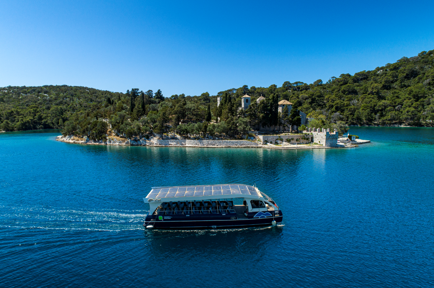 New boat schedule and working hours from June 14th