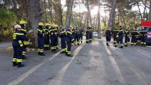 Read more about the article Međunarodni dan vatrogasaca