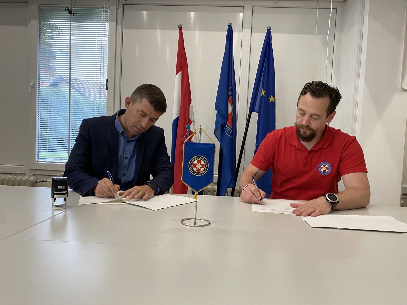 Read more about the article Sigurnost u NP Mljet