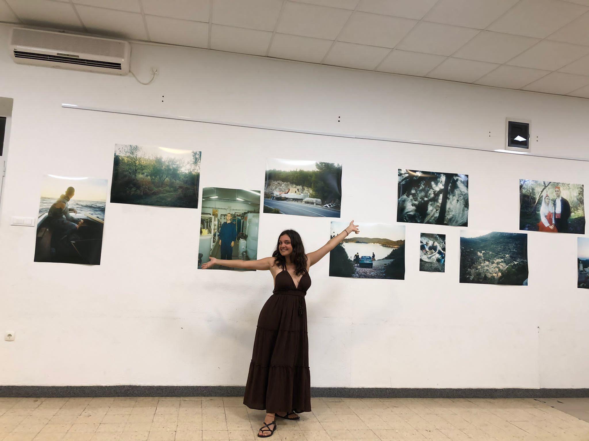 """Read more about the article Otvorena izložba fotografija """"La terra dei figli"""""""